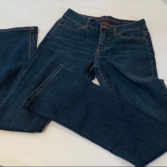 Rich & Skinny Denim - Rich & Skinny Jeans High Waist 29
